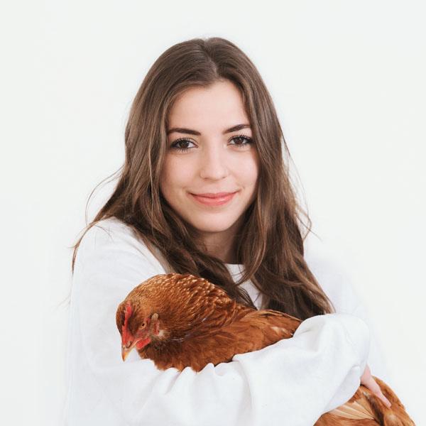 Liza Akalin