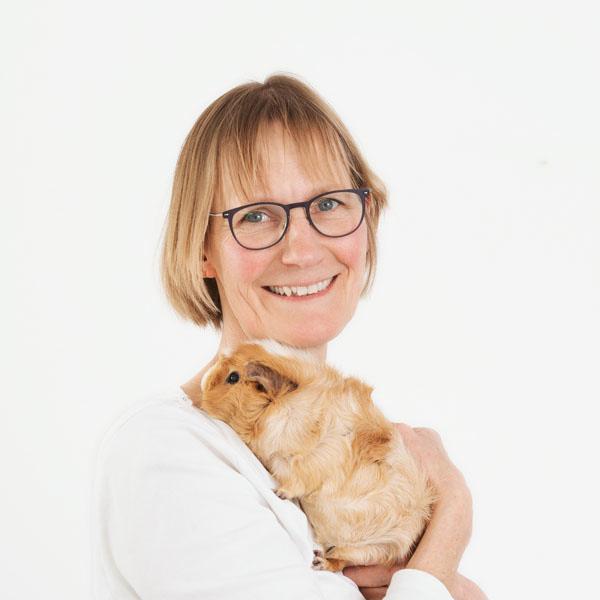 Ulrike Pott